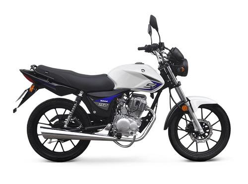 motomel cg 150 s2 full nueva 0km moto calle 999