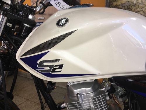 motomel cg 150 s2 r/d new! 2018  entrega inmediata