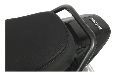 motomel cg 150 serie il freno a disco