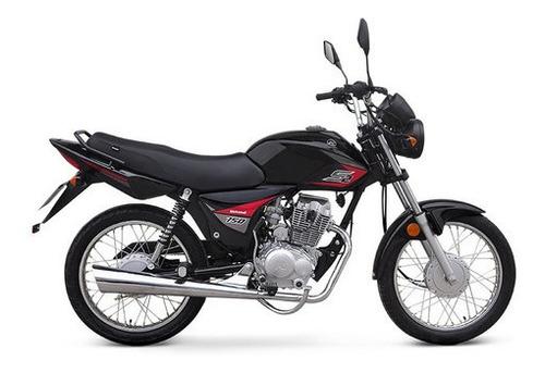 motomel cg 150cc - motozuni brandsen