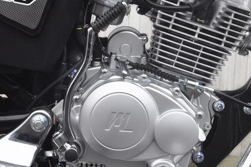 motomel cg 150cc - motozuni  burzaco