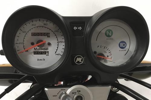 motomel cg 150cc - motozuni luján