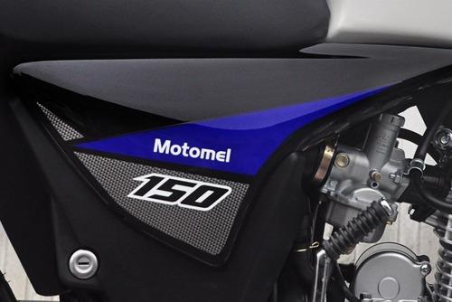 motomel cg 150cc - motozuni  recoleta