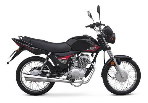 motomel cg s2 0km 150 cc