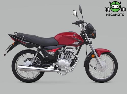 motomel cg s2 150 - motomel s2 150cc cg castelar