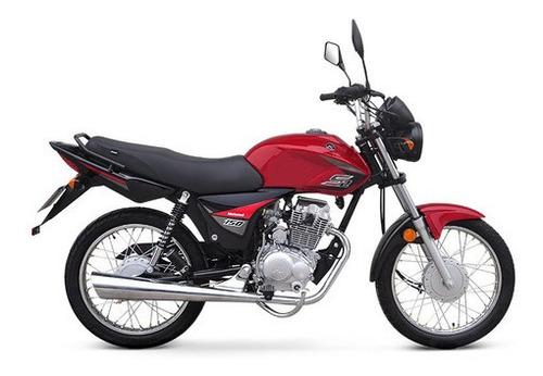 motomel cg s2 150cc base motozuni morón