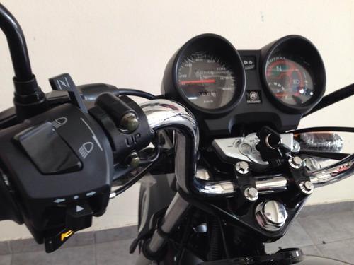 motomel cg s2 150cc r/d   longchamps