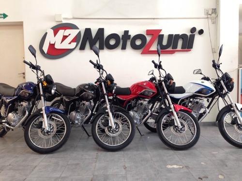 motomel cg s2 150cc r/d  motozuni m. grande