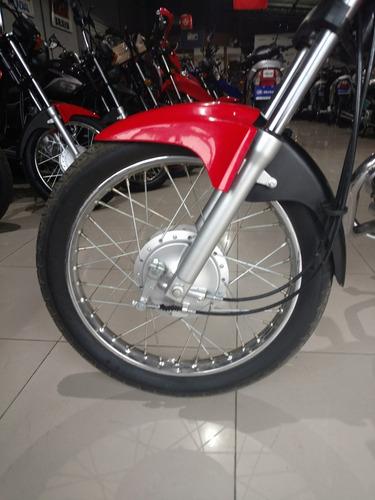 motomel cg serie 2 roja usada - w motos san miguel