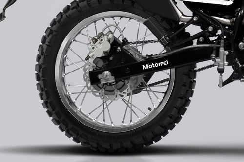 motomel cross trial skua pro 250 full 2017 mega moto