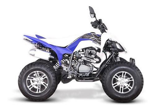 motomel cuatriciclo mx 250 full  motozuni m. grande