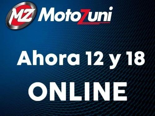 motomel cuatriciclo mx 250 full   motozuni moreno