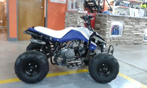 motomel cuatriclo  mx 110 0km tamburrino motos