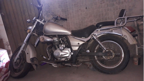 motomel custom 200