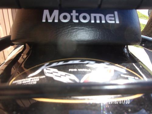 motomel dlx 110 cc betuxe