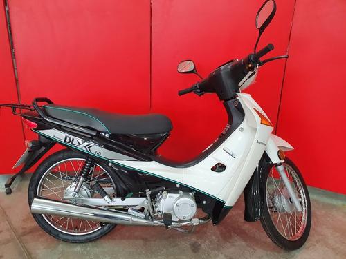 motomel dlx 110 luxe new ram motor store
