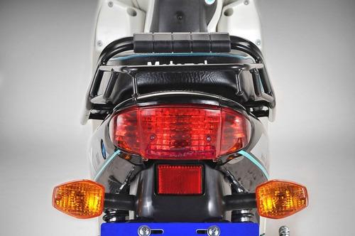 motomel dlx 110 motos