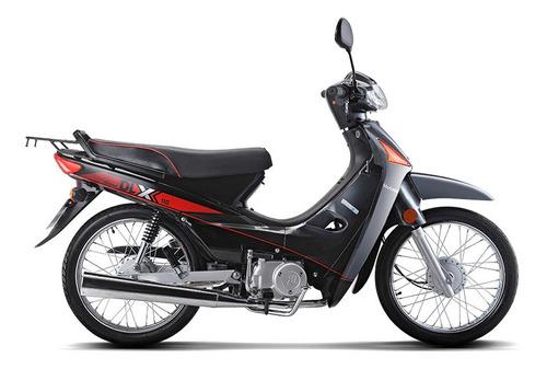 motomel dlx 110  retira ya en ciudad moto