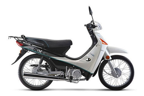 motomel dlx 110cc base san miguel