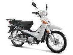 motomel dlx 110cc - motozuni  ramos