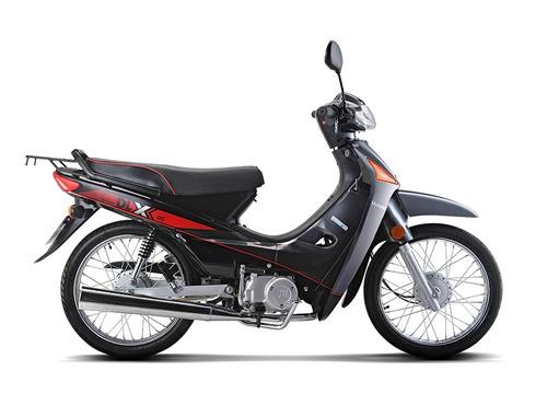 motomel dlx moto 110