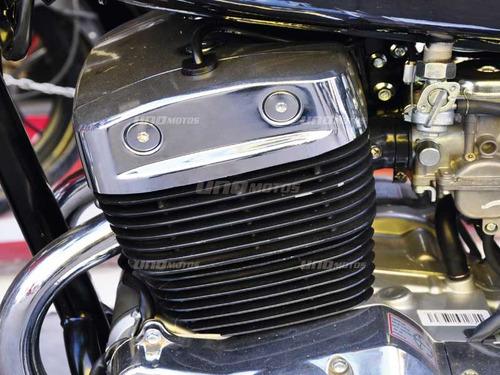 motomel dresser 250cc custom