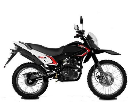 motomel enduro skua 250 base 0km autoport apmotos