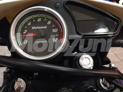 motomel enduro skua 250 base motozuni m. grande