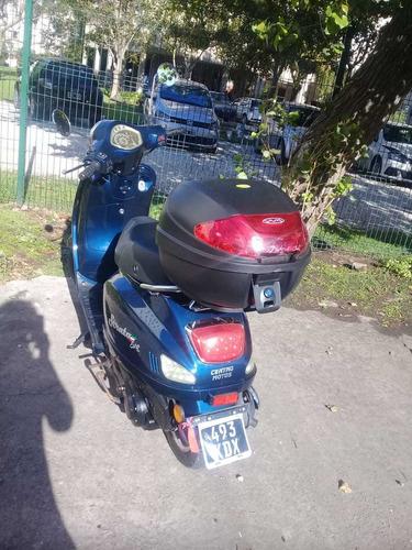 motomel euro 150cc stratto
