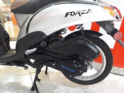 motomel forza 150  0km  tamburrino motos