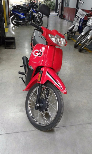 motomel go 110cc 2015 0km entrega inmediata