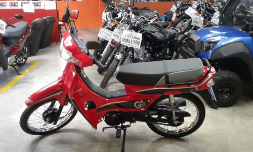 motomel go 110cc 2015 0km  tamburrino motos