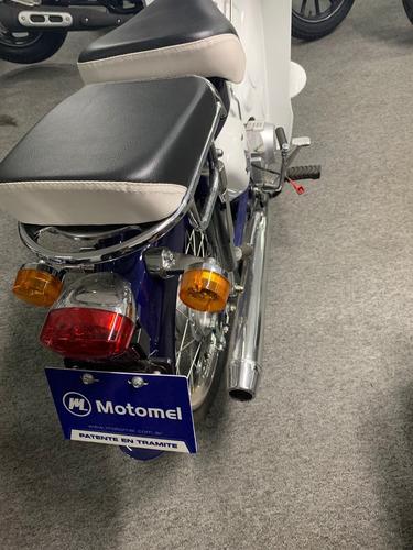 motomel go vintage 125