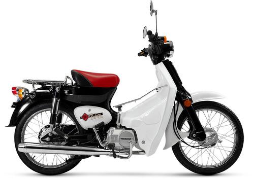 motomel go vintage 125cc 0km