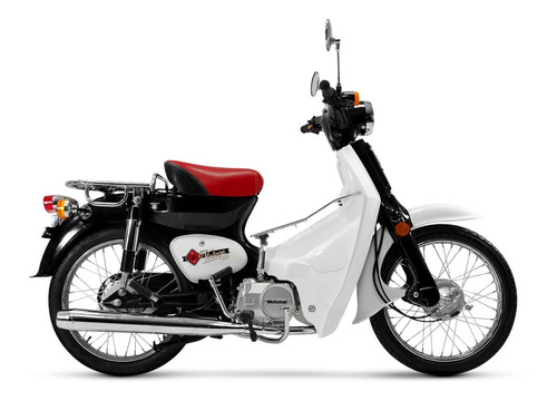 motomel go vintage 125cc - contado