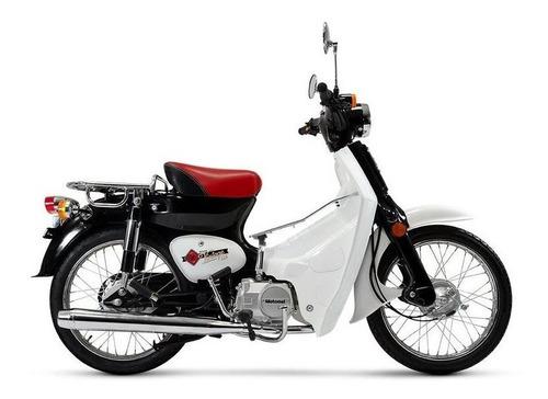 motomel go vintage - 18 c de $4.899 - entrega inmediata!