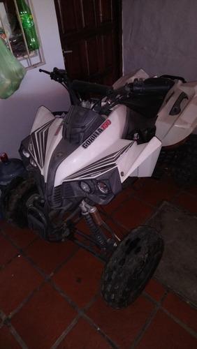 motomel gorilla 150
