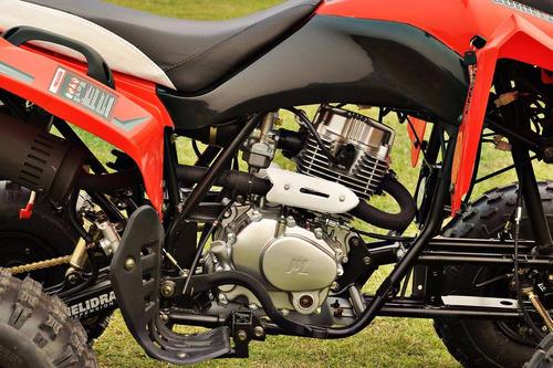 motomel gorilla 150 cuatriciclo deportivo fx mad max