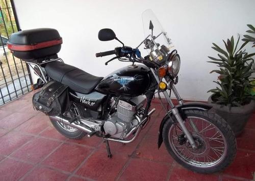 motomel hawker 250