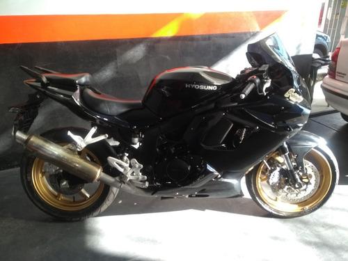 motomel hyosung 250 cc