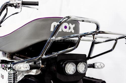 motomel max 110 0km 110cc oferta entrega inmediata