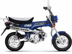 motomel max 110 fabricacion 2016