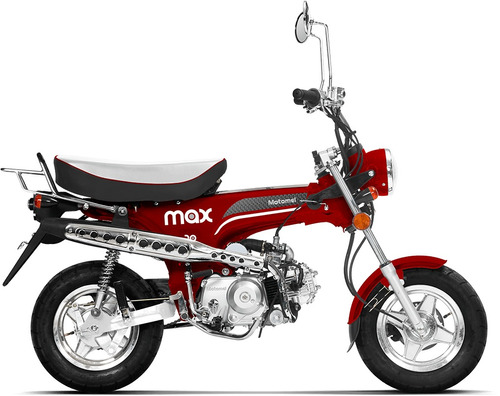 motomel max 110 okm entrega inmediata