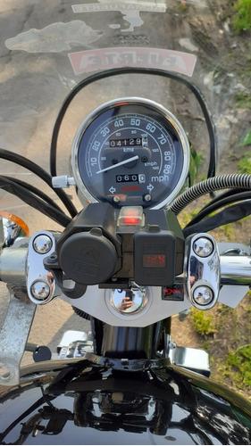 motomel mondial hd 250