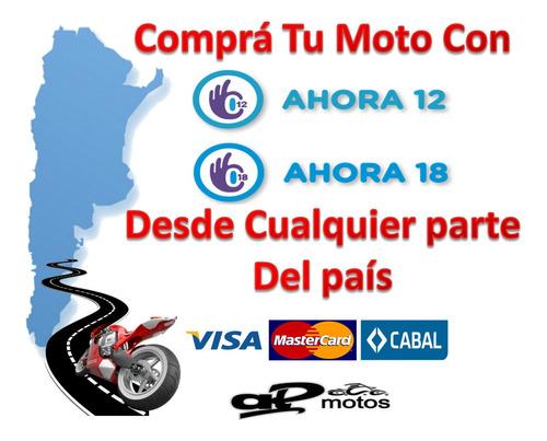 motomel mx 250 full 0km autoport corven gilera mondial