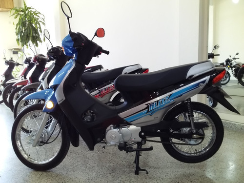 motomel nueva blitz 110 v8 0km ruggeri motos