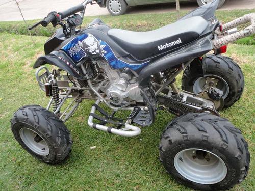 motomel pitbul 200