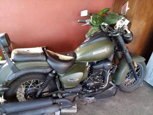 motomel riders200