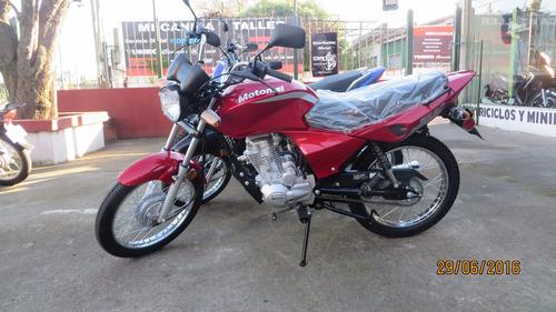 motomel s2 125 deportiva - gs 125 il - classic - gtr - gts