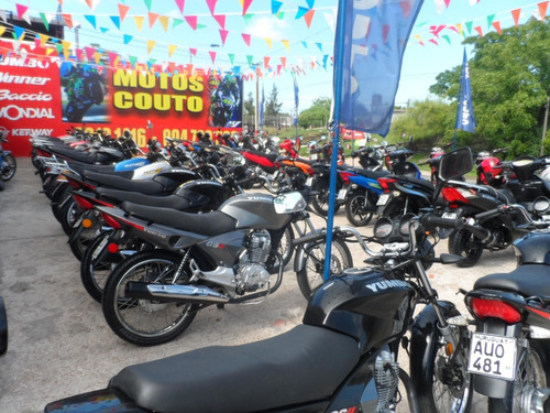 motomel s2 125 inpecable === motos couto ===